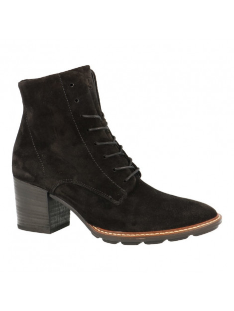 Paul Green 9767 Boots Zwart 9767 large