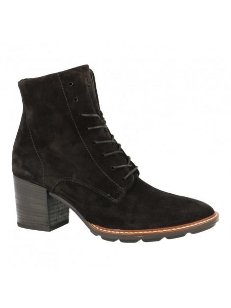Paul Green 9767 Boots Zwart 9767 large
