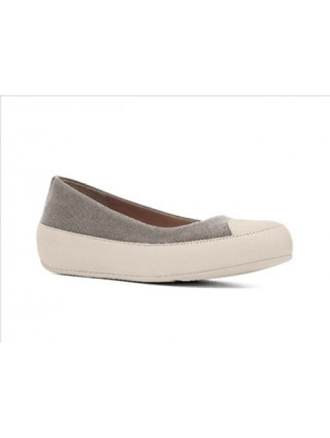 FitFlop Due canvas 290-068 large