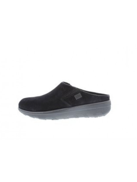 FitFlop Loaff suede clog B80/097 large