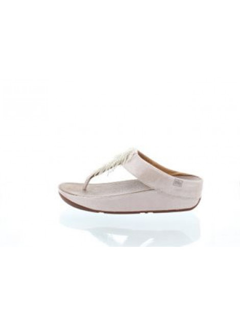 FitFlop Cha cha suede 534/011 large