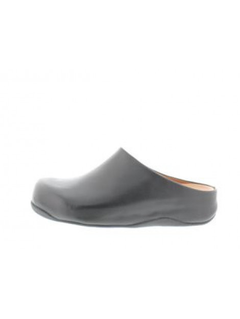 FitFlop Shuv leather 268/001 large