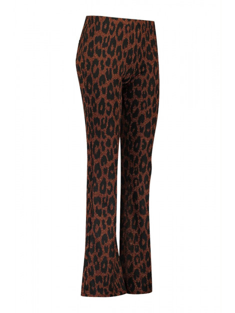 Studio Anneloes Maaike leo lurex trousers 05116 05116 large