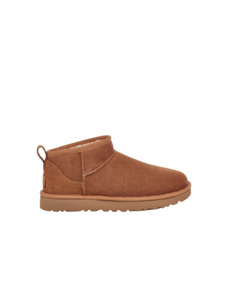 UGG Australia Classic ultra mini boot chestnut Classic ultra mini boot Chestnut large