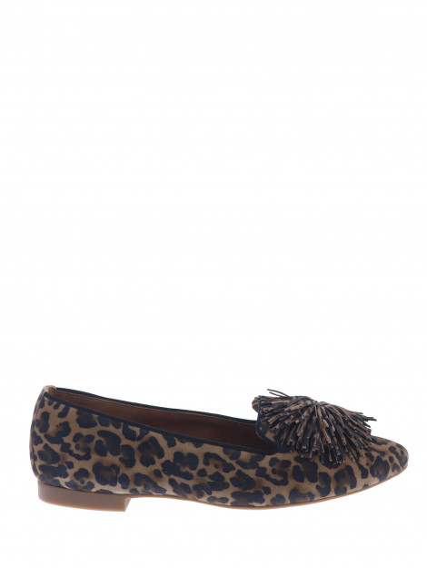 Paul Green 29408 Loafers Bruin 29408 large