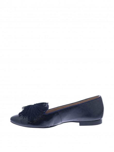 Paul Green 29408 Loafers Blauw 29408 large