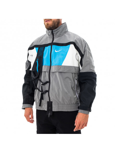 Nike Capospalla uomo lab ispa jacket cd6368 104432 large