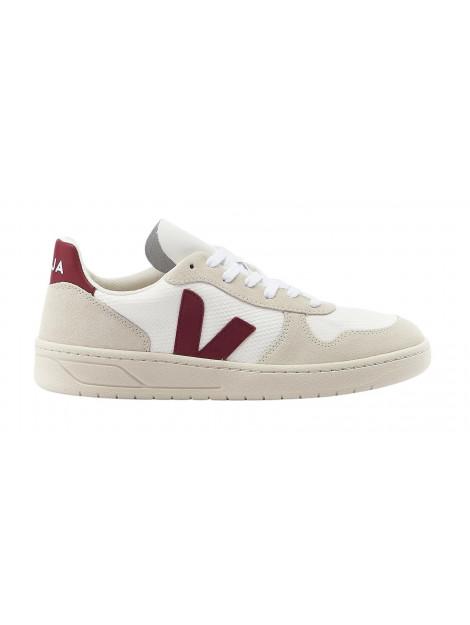 Veja White marsala sneakers White Marsala Sneakers Wit large