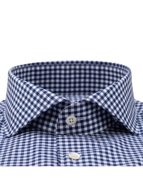 Dutch Dandies Slim fit overhemd met lange mouwen DDS055 large
