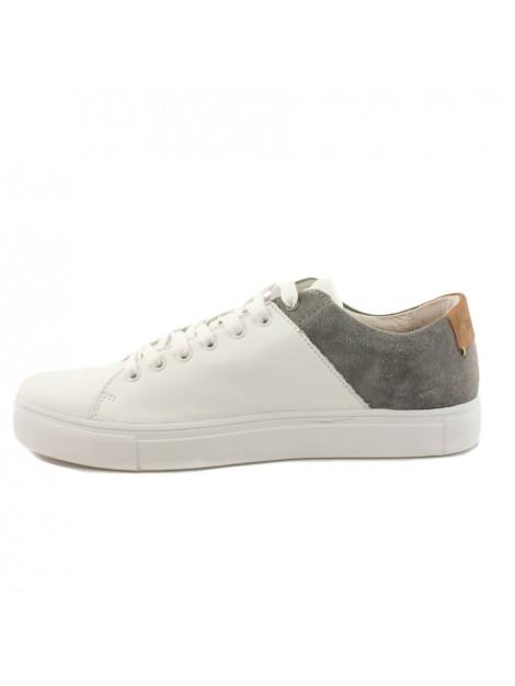 Blackstone NM-03 Sneakers Wit NM-03 large