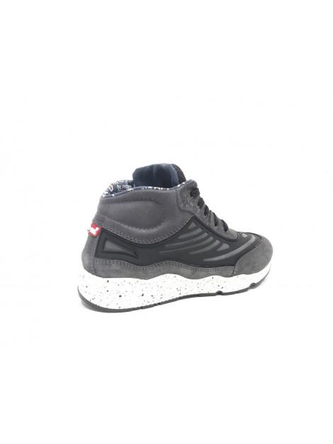 Red Rag 15311 Half hoge schoenen Grijs  large
