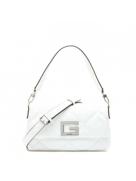 Guess White brightside HWQW75-80190 large