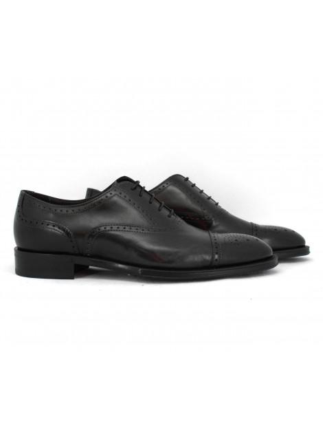 Giorgio 37609 Geklede schoenen Zwart 37609 large