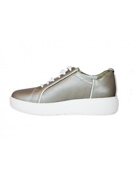 Waldläufer sneakers met verwisselbaar voetbed wijdte H 763001-205-984 large