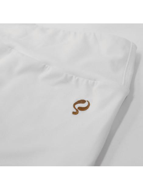 Q1905 Q skirt wenen white QWR-2007-06 large