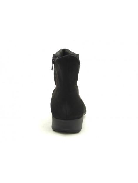 Mephisto FIORELLA Enkellaarzen Zwart  large