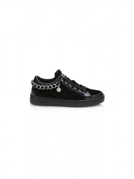 Guess stoere dames sneakers flgli3-fab12 large