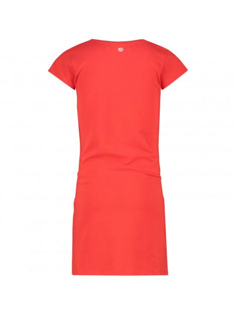 Vingino Short sleeves logo carrier jurk NOESKGN60001 large