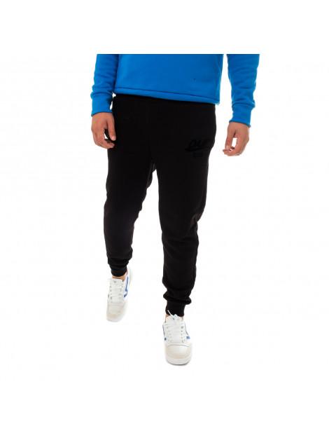 Daje Pantaloni tuta pants-tiesto flock pfdj23002u 139345 large