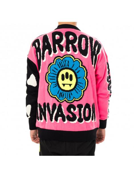 Barrow Cardigan uomo wool cardigan 029548.200 139357 large