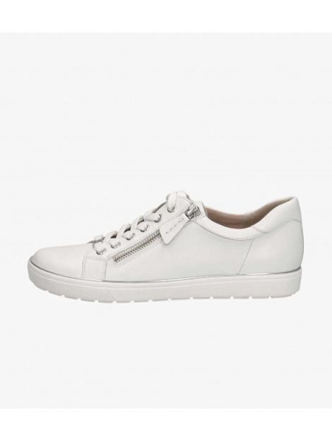 Caprice Veterschoen 9-23606-26 2 white nappa 2049 9-23606-26 large