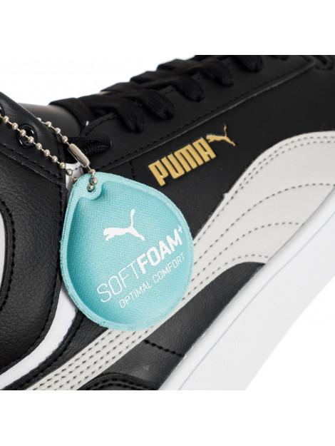 Puma Sneakers uomo shuffle mid 380748.02 139505 large