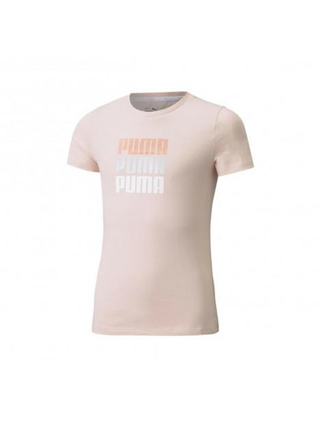 Puma T-shirt bambino alpha tee g 589228.36 139526 large
