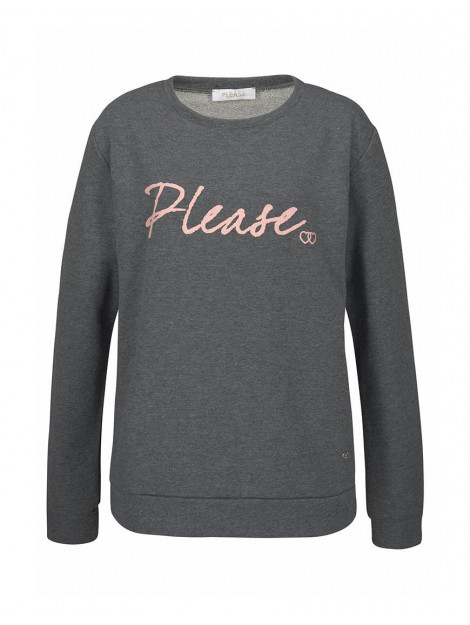 Please Sweater F3819A422 large