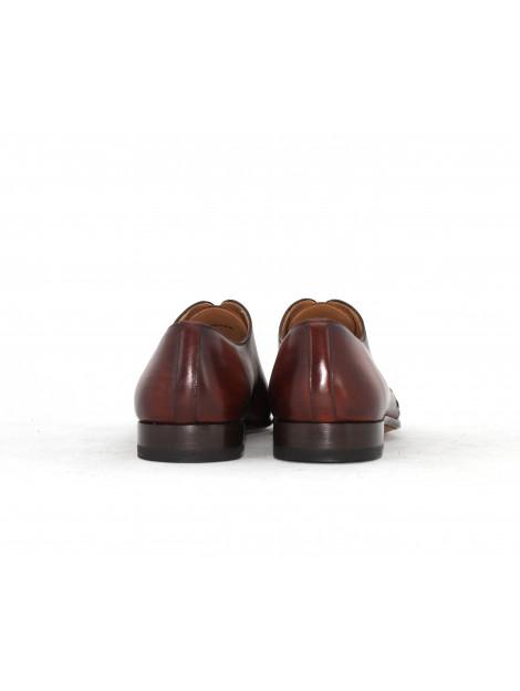 Magnanni 19638 Geklede schoenen Cognac 19638 large