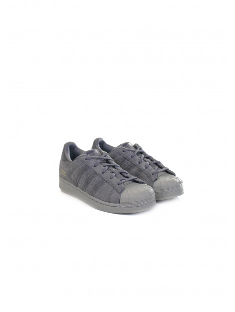 Adidas Sneakers grijs BZ0372 (28T/M35) large