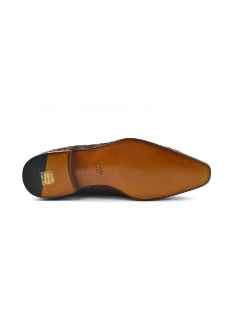 Magnanni Veterschoenen cognac   20526-616   large