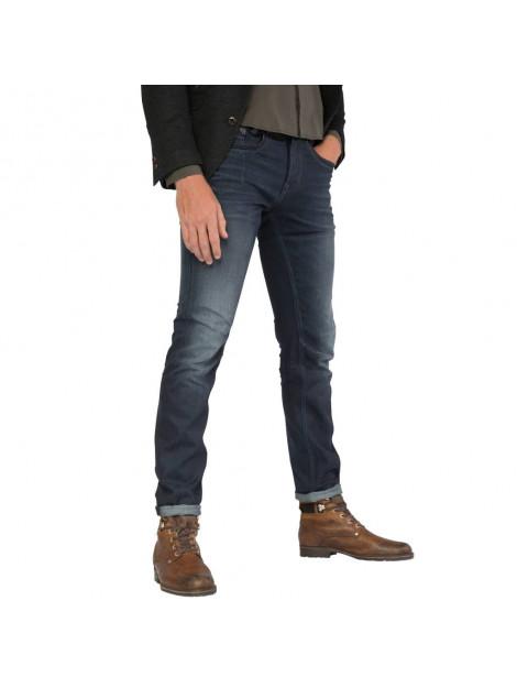 PME Legend Ptr650 dbu jeans skymaster stretch denim blauw PTR650 DBU large