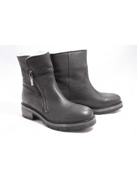 Via Vai 4932119 boots plat zwart 4932119 large