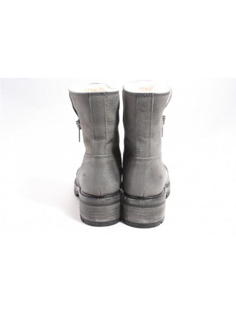 Via Vai 4932119 boots plat grijs 4932119 large
