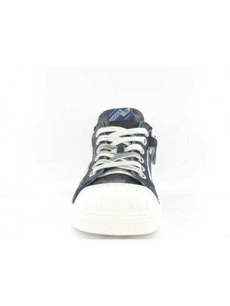 EB Shoes 1043 jongens blauw 1043 Jongens large