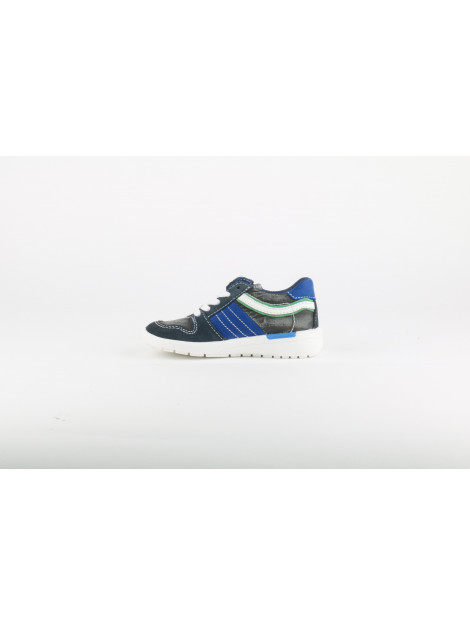 Shoesme Rf6s044-a run flex sneakers grijs Shoesme-RF6S044-A Run flex-gr-bl large