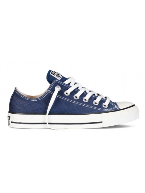 Converse All stars laag (mt t/m 46)- blauw M9697C-38 large