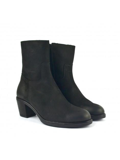 Rapid Soul Boots zwart   Elfreda nero     large
