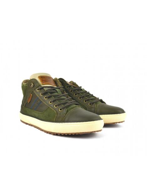 Rapid Soul Sneakers groen   Gabbe kaki   large