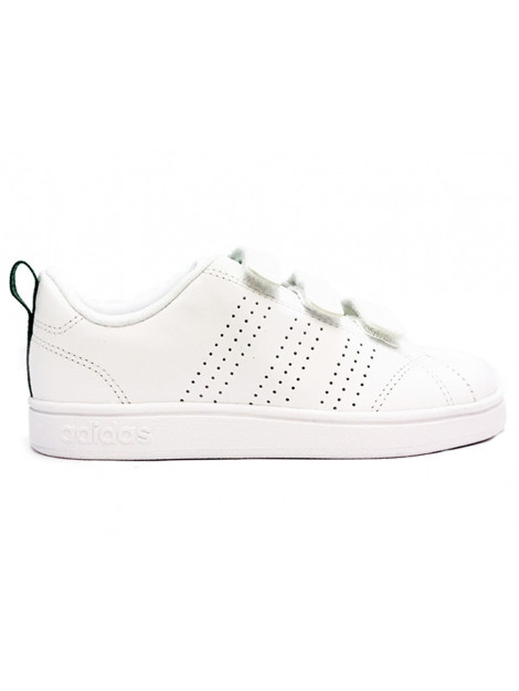 Adidas Vs advantage clean sneaker kids wit AW4880 large