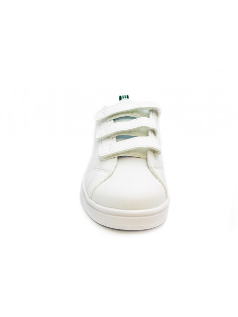 Adidas Vs advantage clean sneaker kids wit AW4880 large