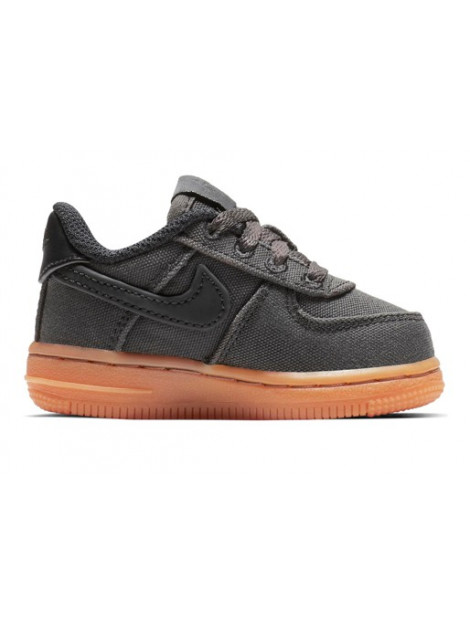 Nike Air force 1 lv8 av3526-001 / bruin zwart AV3526-001-25 large