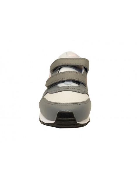 Nike Sneakers md runner 2 kids klittenband grijs 807320-017 large