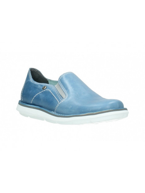Wolky 08476 blauw 08476 large