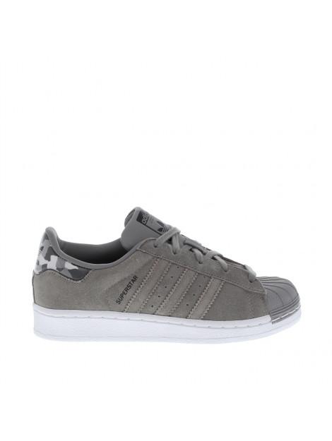 Adidas Laag 433-25-11 grijs  large