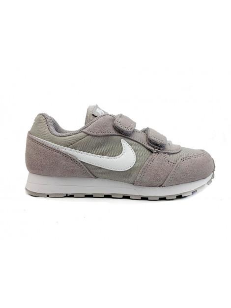Nike Sneakers md runner kids klittenband grijs CD8525-001 large