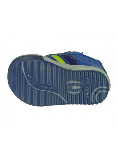 Shoesme EF7S015 Babyschoenen Blauw EF7S015 large