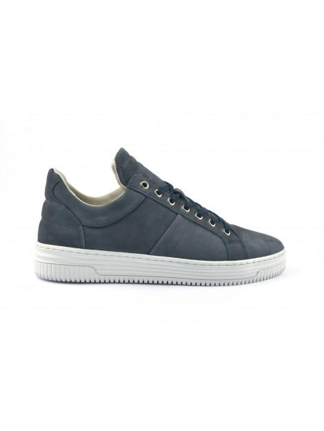 Rapid Soul Sneakers blauw   Finley Navy         large