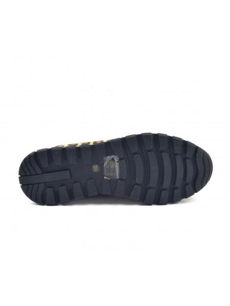 Rapid Soul Sneakers beige   Harva2 Beige Leopard   large