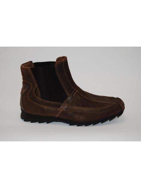Floris van Bommel 3089/07 Boots Bruin 3089/07 large